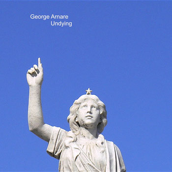 George-Arnare-Undying